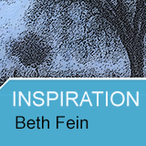 Artist Residency - Inspiration by Beth Fein