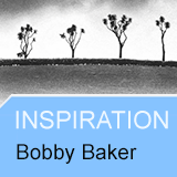 Participating in Art Calls Bobby Baker