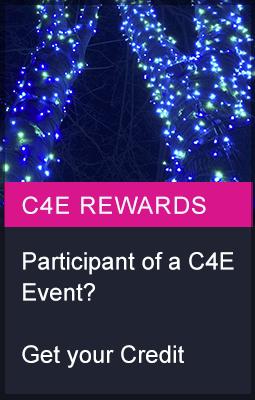 C4e Rewards for Artists