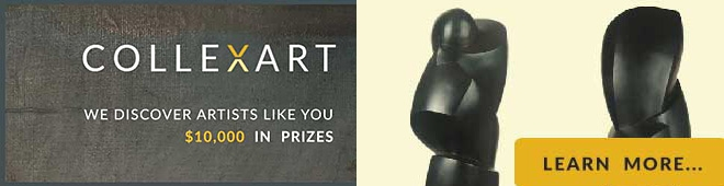 CollexArt Grand Price $5,000 Award