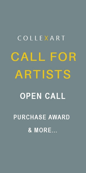 Call for Entries Big Ideas / Small Works