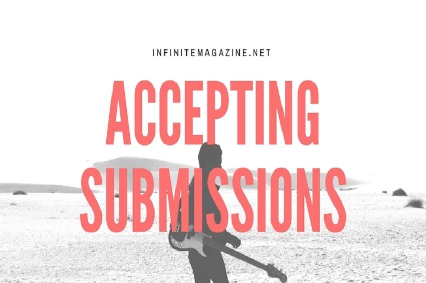 INFINITE Magazine Call for Art